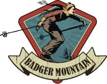 Badger Mountain