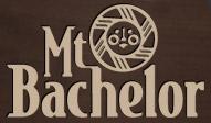 Mt. Bachelor