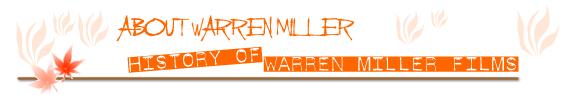 History of Warren Miller Films