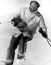 warren miller skiing