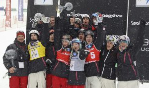 canadian ski team