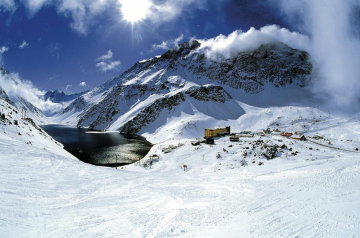 Grande Storm Kickstarts Ski Season