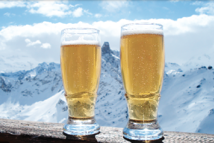 mountain beers