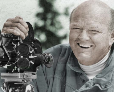 Warren Miller headshot
