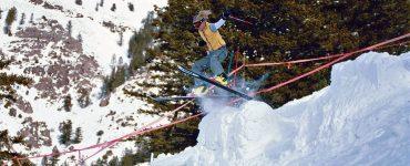 Ski Jumping, Pebble Creek