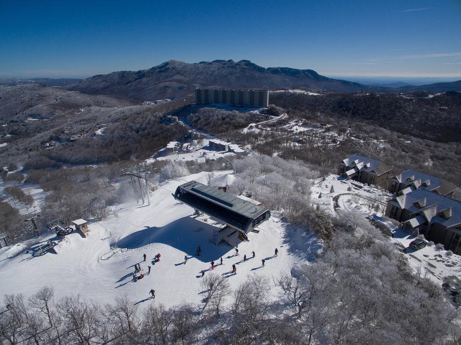 Blue Mountain Ski Resort Hotels